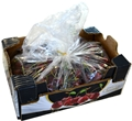 Carton box net weight 5 kg for packing of cherry